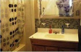 Decorate A Bathroom Mirror How To Decorate A Bathroom Mirror For Halloween 5 Guides For
