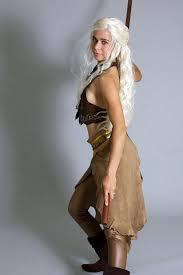 khaleesi costume daenerys targaryen costumes khaleesi 2017
