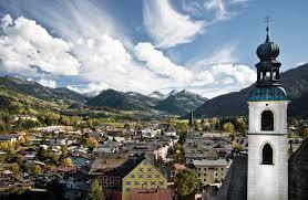 kitzbuhel ski resort austria skiing born2ski holidays