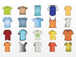 t shirt design templates vector vector art u0026 graphics freevector com