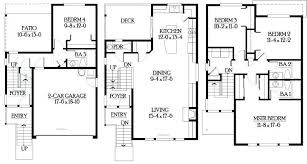 narrow lot home plans narrow townhouse plans narrow lot homes house plans modular