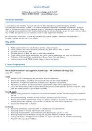Sales Lady Job Description Resume by Victoria Hogan Cv 17 08 15