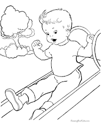 baby bunny coloring pages 571115
