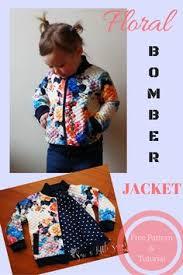 cute jacket pattern free infant toddler coat tutorial children jackets vests