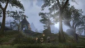 Bal Foyen Treasure Map Teso Patch Notes V1 5