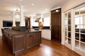 Kitchen Cabinets Espresso Espresso Kitchen Cabinets Kitchen Contemporary With Custom