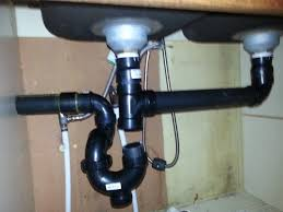 PTrap To Low For Kitchen Sink DoItYourselfcom Community Forums - Kitchen sink traps