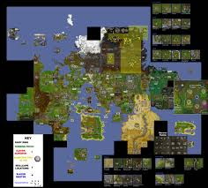 Free World Map Free World Map And Old Runescape New Osrs Besttabletfor Me