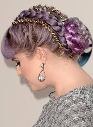 regal hairstyles 50 interesting hair accessories to try