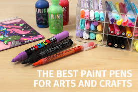what s the best paint to use on kitchen doors the best paint pens for arts and crafts jetpens