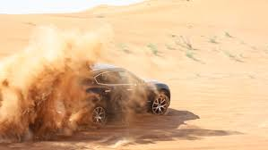 maserati road road trip the 2018 maserati levante lunges through the arabian