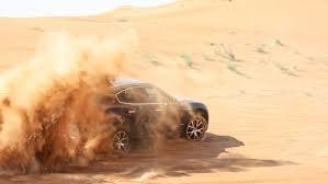 maserati road road trip the 2018 maserati levante lunges through the arabian