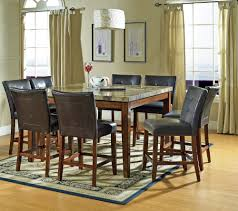 Furniture Dining Room Sets Dining Room Dining Room Groups Challiman Round Dining Room Bar