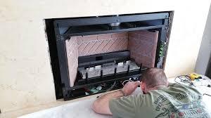fireplace chimney pipe binhminh decoration