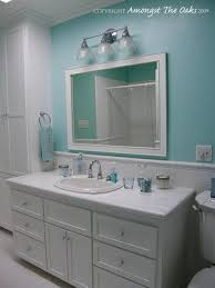 Blue And Gray Bathroom Ideas Colors Top 25 Best Tiffany Blue Bathrooms Ideas On Pinterest Tiffany