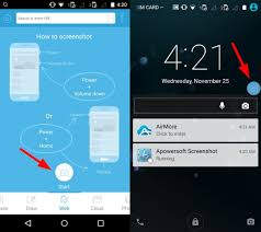 how to screenshot on android how to screenshot lock screen on android