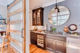 Kitchen Designers Richmond Va by Interiors