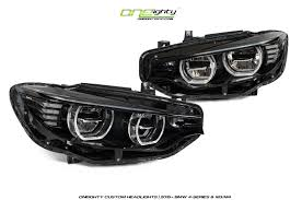 bmw headlights oneighty presents blk out m3 m4 led headlights page 3