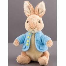 ormond street peter rabbit large soft toy beatrix potter shop