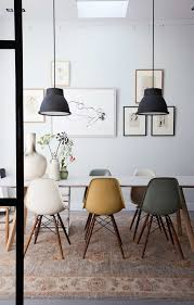 Modern Dining Table And Chairs Best 25 Modern Dining Chairs Ideas On Pinterest Modern Dining