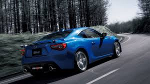 blue subaru 2017 2017 subaru brz wallpapers u0026 hd images wsupercars