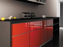 HIGH GLOSS CABINET DOORS - High gloss kitchen cabinet doors