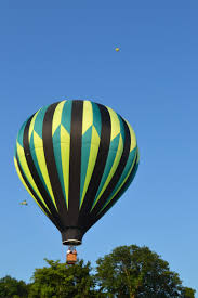 hudson valley air balloon festival