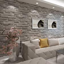 Papier Peint Salon Moderne by
