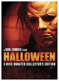 amazon com halloween three disc unrated collector u0027s edition