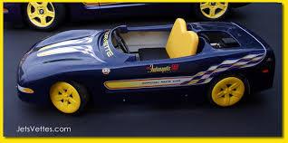 1998 corvette pace car for sale 1998 corvette indianapolis 500 pace car replica go kart