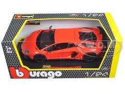 of lamborghini aventador lamborghini aventador lp750 4 1 24 diecast model car bburago 21079