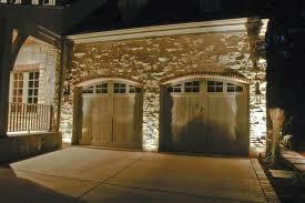 lighting design ideas best exterior arage outside lights several