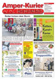 G Stige K Hen Mit Aufbau Amper Kurier Online By Datech Issuu