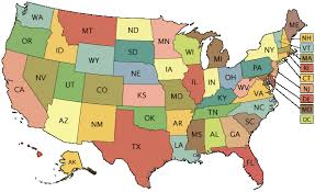 map ok ky rv cgrounds rv cing the best rv cing information