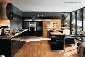 cuisine noir bois cuisine bois ikea lovely outstanding cuisine noir ikea laxarby