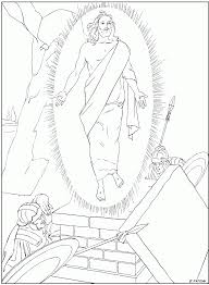 rosary coloring page printable coloring home