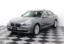 bmw 7 series 2012 2012 used bmw 7 series certified 750xi xdrive awd sedan at