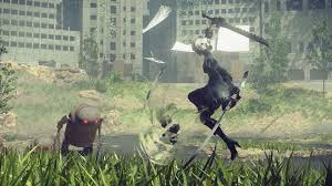 nier 2010 game wallpapers nier automata is strange thrilling and totally worth your time