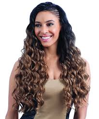 Curly Hair Extensions For Braiding by Freetress Crochet Braid Long Finger Roll Braid 22