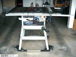 delta 10 inch contractor table saw contractor table saw contractor table saw with metal wings buy