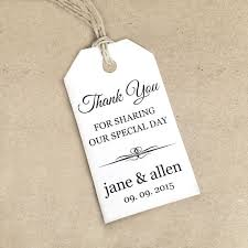Thank You Tags Wedding Favors Templates by 25 Best Gift Tags Images On Stationery Cards And Free