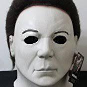 images of michael myers halloween resurrection mask halloween ideas