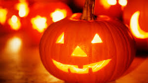 halloween jack o
