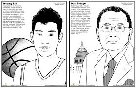 evan hayden asian pacific american history month coloring pages