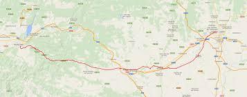 Camino Frances Map by Camino Santiago Map Leon To Ponferrada U2013 Bite Sized Travel