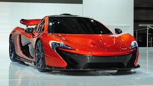 mclaren supercar p1 the mclaren p1 making hyper advanced aerodynamics gorgeous