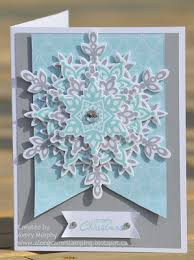 366 best snowflake cards ideas images on snowflake
