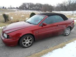 volvo convertible used volvo c70 fenders for sale