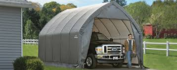 Outdoor Carport Canopy by Shelters Of New England Portable Garages Carports And Canopies