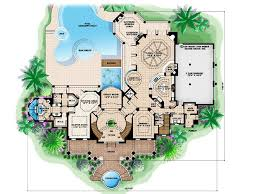 floor plans for luxury homes plan 037h 0080 find unique house plans home plans and floor